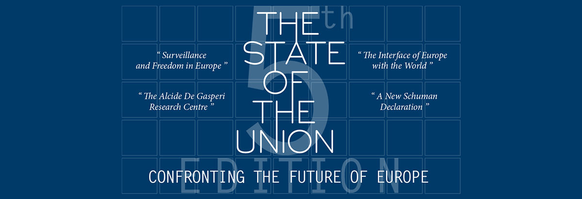 Conferenza STATE OF THE UNION
